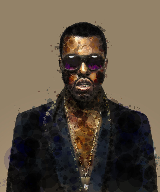 Kanye_West_by_JAMlE