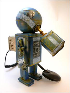 Tom Torrey: biobots1