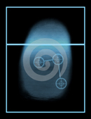 biometric thumb scan