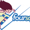 Link to Foursquare's issue