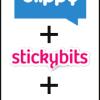 Link to Blippy + Stickybits + MyBrandz = Product Persona Maps