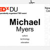 Link to TEDxDU 2011!
