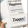 Link to Delivering Happiness book review